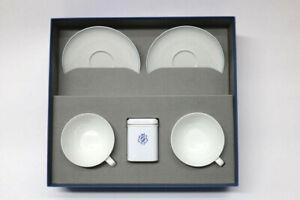 Rosenthal Studio Line TAC Gropius Bayrisches Wappen Tee Set