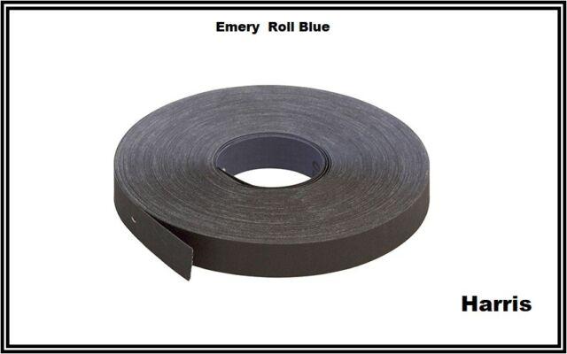 Aluminium Oxide Emery Roll 50m x 50mm x 180 grit