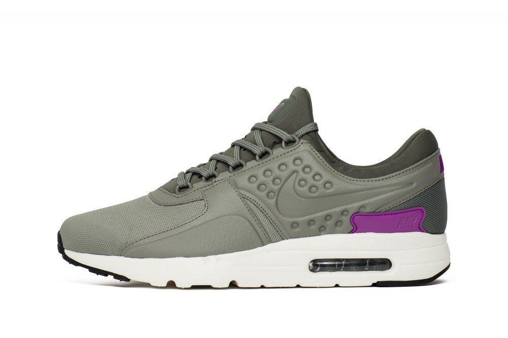 Nike Nuevo hombre Air 881982 Max Zero Premium zapatillas 881982 Air tamaño 12 reducción de precio 61aa51