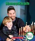 Hanukkah by Lisa M Herrington (Hardback, 2013)