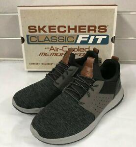 Skechers Men's Slip On Delson Camben