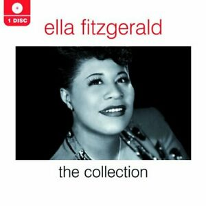 Ella-Fitzgerald-The-Collection-Compilation-2006