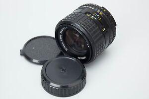 Nikon-Series-E-100mm-f-2-8-f2-8-Ai-S-Lens-Prime-Manual-Focus-Ais-Ai