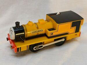 Duncan Thomas & Friends Tank Engine Trackmaster Motorized Train 2009 Works