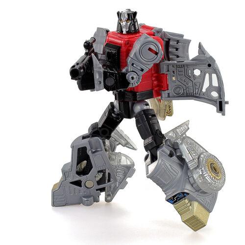 BPF transforms Generations Power of the Primes Volcanicus Dinobot Toys KO.ver