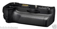 Genuine PENTAX Battery Grip D-BG4 for For K-5 / K-7 From Japan dust drip proof