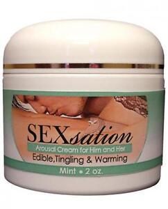Sensual stimulation