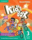 Kid's Box Level 3 Pupil's Book by Michael Tomlinson, Caroline Nixon (Paperback, 2014)
