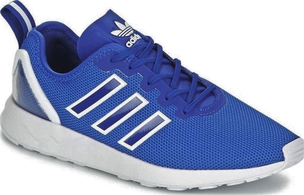 ADIDAS Originals ZX Flux ADV scarpe da da da ginnastica Uomo Blu Royal Taglia 3b8a29