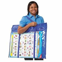 Carson-dellosa Deluxe Bulletin Board Storage Bag - Cdp180000