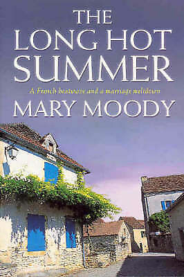 1 of 1 - The Long Hot Summer by Mary Moody  New Free Post