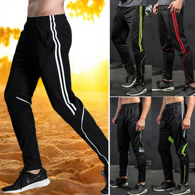 DLX Mens Jogging Sports Training Sweat Pants Casual Trousers Tracksuit Bottoms