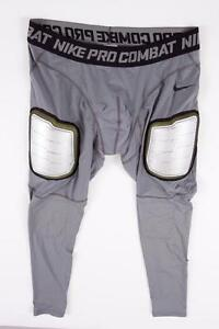 4d8262f7f7 Image is loading NIKE-PRO-COMBAT-HYPERSTRONG-HARD-PLATE-COMPRESSION-TIGHT-