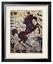 thumbnail 1 - Thunderbolt, Art Print by Cecilia Henle- Horse-Native American-Southwestern