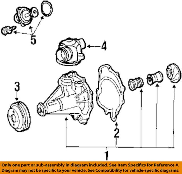 E420 Engine Diagram