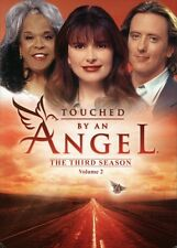 Touched by an Angel: The Third Season, Vol. 2 [4 Dis (2006, DVD NIEUW)4 DISC SET