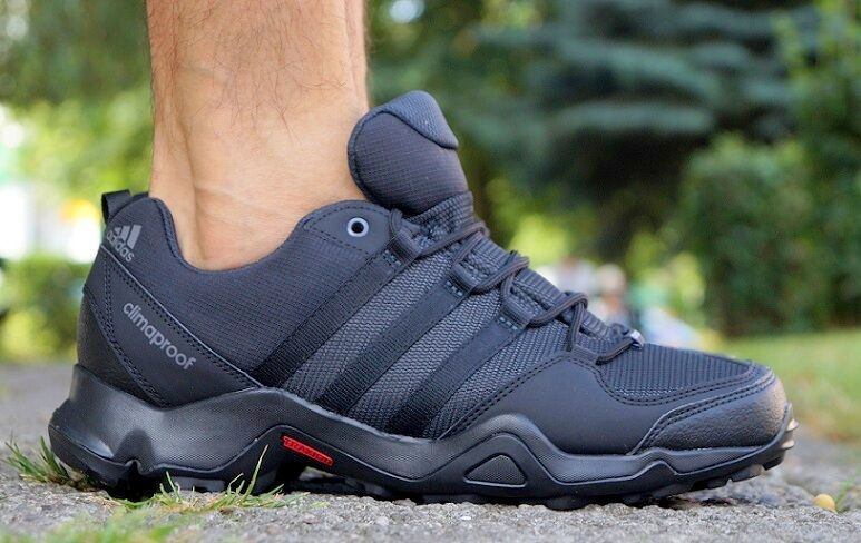 Neu Zapatos ADIDAS PERFORMANCE Wander AX2 CP Herren Sneaker TrekkingZapatos Wander PERFORMANCE BA9253 b74532