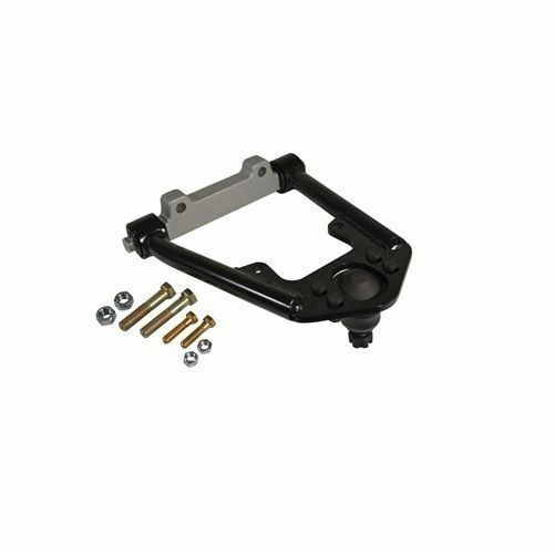SPC FRONT CAMBER CASTER KIT CONTROL ARMS FORD MUSTANG MERCURY COUGAR 1 SIDE