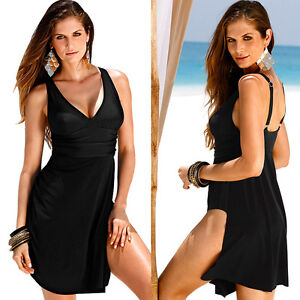 Lady Bikini Swimming Costume Swimsuit Bathing Suit Swimwear With