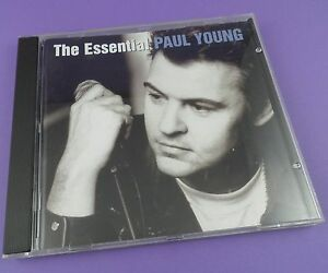 Paul Young  The Essential Paul Young 18 Track CD 2003  Unused Stock - Coleford, United Kingdom - Paul Young  The Essential Paul Young 18 Track CD 2003  Unused Stock - Coleford, United Kingdom