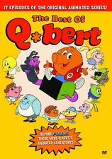Q-BERT: SEASON 1  Region Free DVD - Sealed