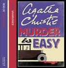 Murder is Easy by Agatha Christie (CD-Audio, 2005)