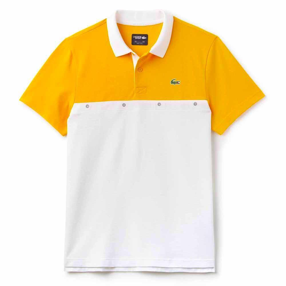 Lacoste Sport Polo Shirt  Small
