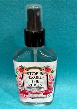Poopculture Poop And Smell The Roses Toilet Bowl Freshener Spray for