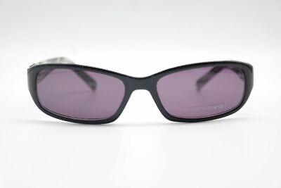 Blue Matrixx Bm577 53[]17 Schwarz Oval Sonnenbrille Sunglasses Neu