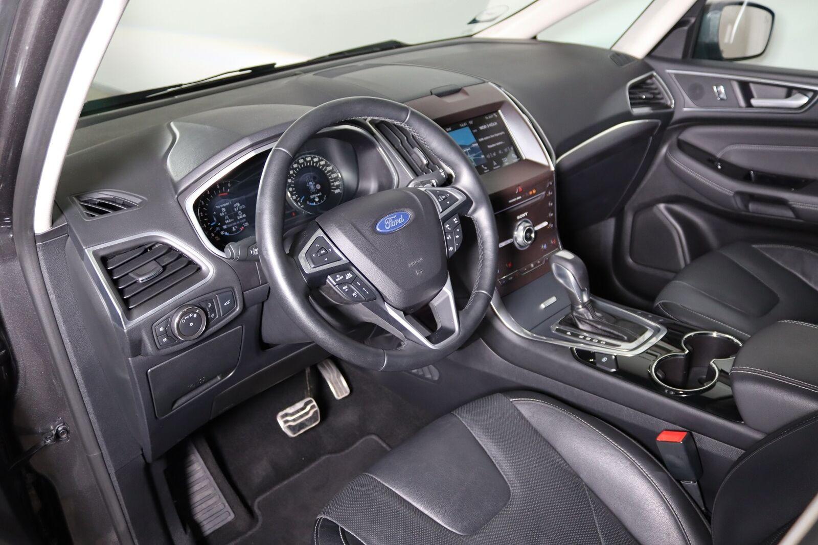 Ford S-MAX 2,0 TDCi 210 ST-Line aut. 7prs - billede 6