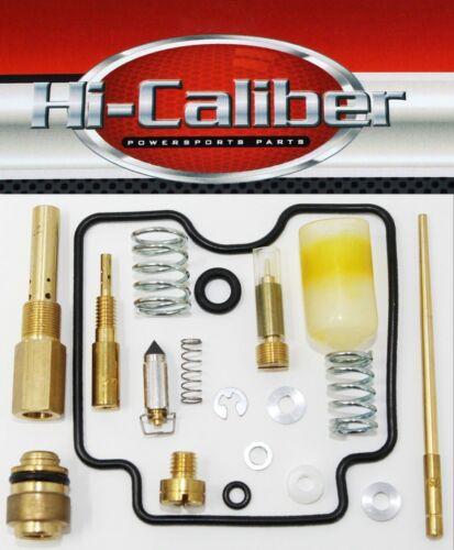 OEM QUALITY Carburetor Rebuild Carb Kit for 00-07 Can Am Bombardier DS 650 ATVs
