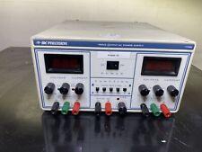 Bk Precision 1760 Triple Output Dc Powersupply