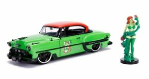 JADA-30455-1-24-1953-CHEVROLET-BEL-AIR-WITH-POISON-IVY-FIGURE