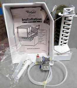 Whirlpool Modular Ice Maker Kit Eckmf94 Hr 106 Eckmf94