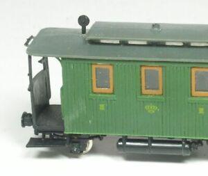 H0e-Personenwagen-III-K-Saechs-Sts-E-B-Technomodell-TOP-8