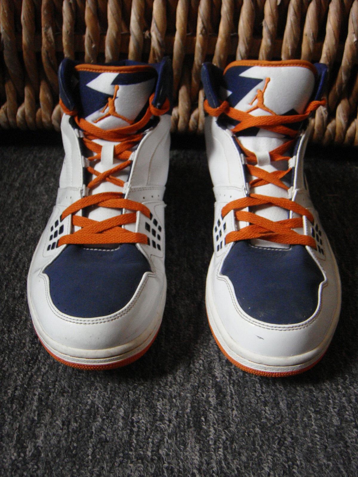 Los hombres - de Nike zapatillas de baloncesto - hombres U.S. cómodo 23 b820ea