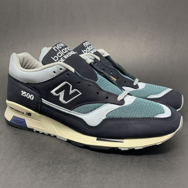 Size 11 - New Balance 1500 30th Anniversary - Japanese Vintage for ...