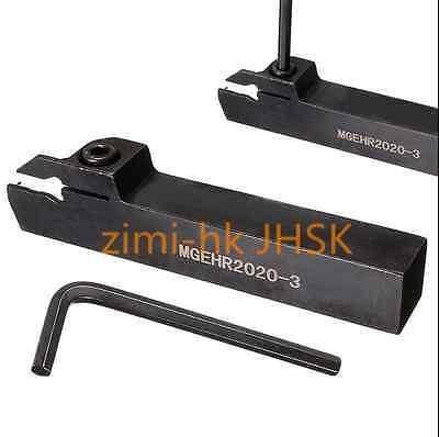 MGEHL1212-4 CNC Lathe External Grooving Cut boring bar tool Holder For MGMN400