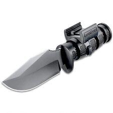 KA-BAR LaserLyte Rail Mount Pistol Bayonet With Sheath (PB-1) (Zombie Defense)