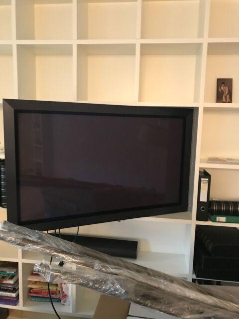 Bang & Olufsen BeoVision 4-50 127 cm (50 Zoll) Plasma Analog Fernseher