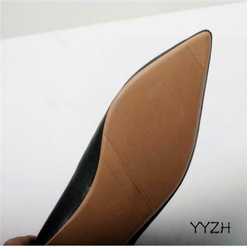 Details about  /Women Ankle Boots Pointed Toe Faux Leather Flats Motorcycle Casual Slip On Shoes