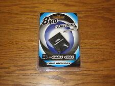 Memory CARD 8 MB per Nintendo Gamecube Wii