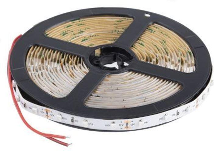 RS Pro bande 5 m rouge bande Pro DEL 12 V c308bb