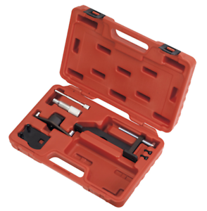 Timing tool kit compatible with Opel Vauxhall GM Petrol Timing Tool Kit 2.0 2.4
