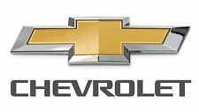 Chevrolet-2013-Logo-10cm-Auto-AUFKLEBER-bunt-WASCHANLAGENFEST-kratzfest-AD091