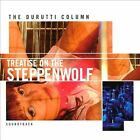 Treatise on the Steppenwolf by The Durutti Column (CD, Jun-2013, Factory Benelux)