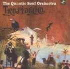 Tropidelico [PA] * by The Quantic Soul Orchestra (CD, Oct-2007, Tru Thoughts)