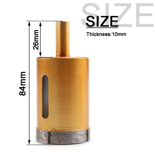 32mm Diamond Drill Bits for Glass Ceramic Tile Porcelain Hole Maker Saw Cutter