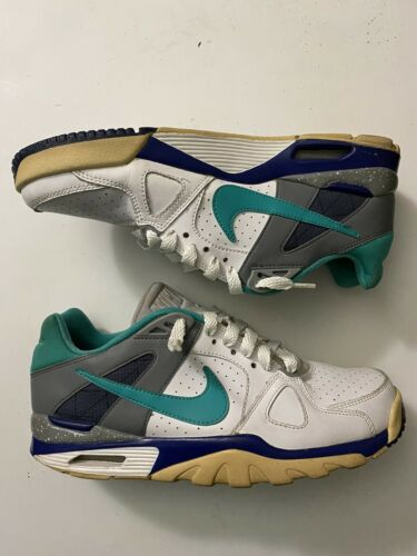 Nike Air Trainer SC low Size 9 2012