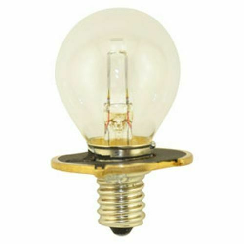 REPLACEMENT BULB FOR HAAG STREIT HS940-750 27W 6V